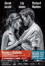 ROMEO AND JULIET (ROMEO E GIULIETTA) | KENNETH BRANAGH THEATRE LIVE 2016/2017