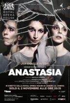 ANASTASIA  | IN DIRETTA DAL ROYAL OPERA HOUSE 2016/2017