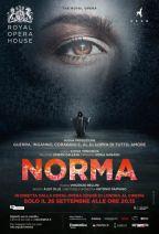 NORMA | IN DIRETTA DAL ROYAL OPERA HOUSE 2016/2017
