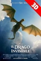 IL DRAGO INVISIBILE 3D