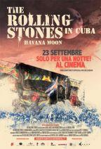 ROLLING STONE IN CUBA - HAVANA MOON