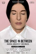 MARINA ABRAMOVIC - THE SPACE IN BETWEEN - LA GRANDE ARTE AL CINEMA 2016/2017