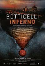 BOTTICELLI, INFERNO - LA GRANDE ARTE AL CINEMA 2016/2017