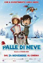 PALLE DI NEVE - SNOWTIME!