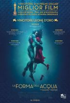 LA FORMA DELL`ACQUA - THE SHAPE OF WATER