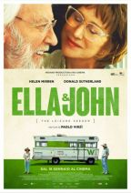 ELLA  eEe  JOHN - THE LEISURE SEEKER