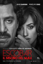 ESCOBAR - IL FASCINO DEL MALE