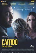 L'AFFIDO - UNA STORIA VIOLENTA