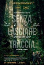 SENZA LASCIARE TRACCIA [2018]